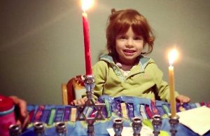Chanukah Fun