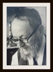 Rav Hertzberg