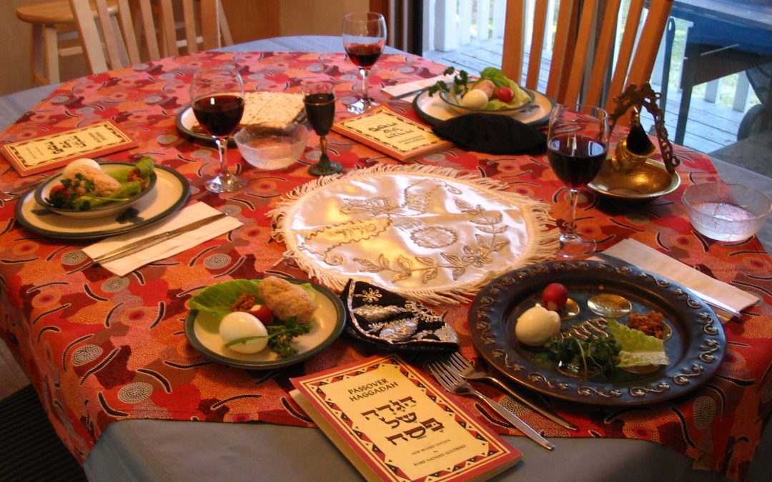 A Theme for the Seder