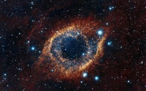 Space-Eye